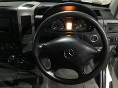 2012 Mercedes-Benz Sprinter 311 Cdi Fc Pv  Western Cape Cape Town_2