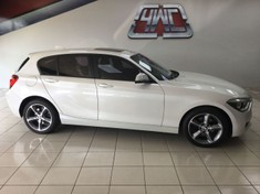 2014 BMW 1 Series 120d 5dr At f20  Mpumalanga Middelburg_0