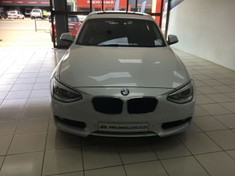 2014 BMW 1 Series 120d 5dr At f20  Mpumalanga Middelburg_1