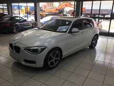 2014 BMW 1 Series 120d 5dr At f20  Mpumalanga Middelburg_2