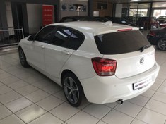 2014 BMW 1 Series 120d 5dr At f20  Mpumalanga Middelburg_3