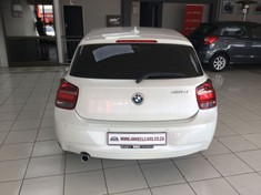 2014 BMW 1 Series 120d 5dr At f20  Mpumalanga Middelburg_4