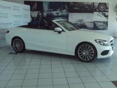 2018 Mercedes-Benz C-Class C300 Cabriolet AMG Auto Gauteng Roodepoort_4