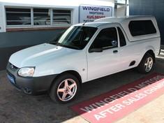2011 Ford Bantam 1.3i A/c P/u S/c  Western Cape