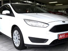 2018 Ford Focus 1.0 Ecoboost Ambiente Auto Western Cape Strand_0