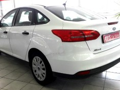 2018 Ford Focus 1.0 Ecoboost Ambiente Auto Western Cape Strand_1