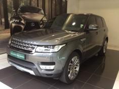 2014 Land Rover Range Rover Sport 4.4 SDV8 HSE Dynamic Gauteng