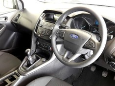 2018 Ford Focus 1.0 Ecoboost Ambiente Western Cape Strand_1