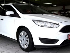 2018 Ford Focus 1.0 Ecoboost Ambiente Western Cape Strand_0