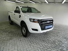 2019 Ford Ranger 2.2TDCi XL Single Cab Bakkie Western Cape