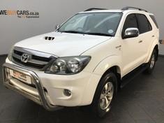 2008 Toyota Fortuner 3.0d-4d 4x4  Gauteng