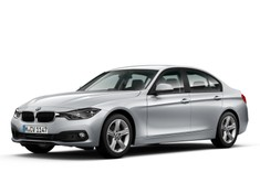 2018 BMW 3 Series 320i Auto Western Cape