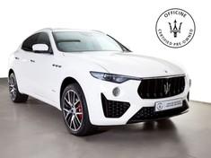 2018 Maserati Levante S Gauteng
