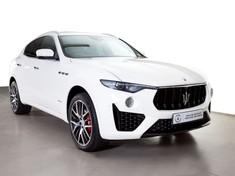 2018 Maserati Levante S Gauteng_1