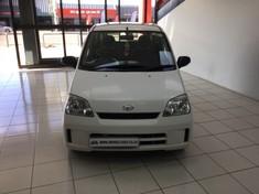 2004 Daihatsu Charade Cx At  Mpumalanga Middelburg_1