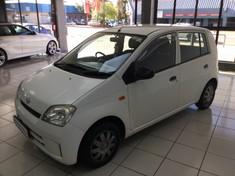 2004 Daihatsu Charade Cx At  Mpumalanga Middelburg_2