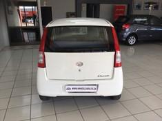 2004 Daihatsu Charade Cx At  Mpumalanga Middelburg_4