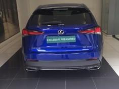 2019 Lexus NX 2.0 T F-Sport Gauteng Centurion_0