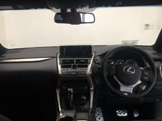 2019 Lexus NX 2.0 T F-Sport Gauteng Centurion_2