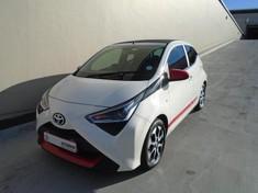 2018 Toyota Aygo 1.0 X-CITE 5-Door Gauteng Rosettenville_0