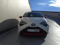 2018 Toyota Aygo 1.0 X-CITE 5-Door Gauteng Rosettenville_1