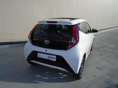 2018 Toyota Aygo 1.0 X-CITE 5-Door Gauteng Rosettenville_3