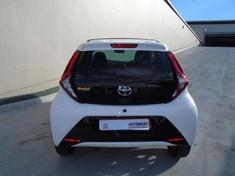 2018 Toyota Aygo 1.0 X-CITE 5-Door Gauteng Rosettenville_4