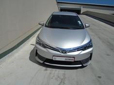 2016 Toyota Corolla 1.6 Prestige CVT Gauteng Rosettenville_2