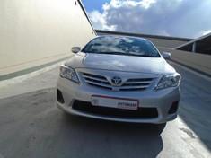 2012 Toyota Corolla 1.6 Advanced  Gauteng Rosettenville_2