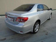 2012 Toyota Corolla 1.6 Advanced  Gauteng Rosettenville_3