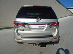 2014 Toyota Fortuner 3.0d-4d Rb  Gauteng Rosettenville_2