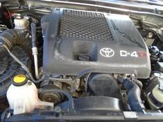 2014 Toyota Fortuner 3.0d-4d Rb  Gauteng Rosettenville_4