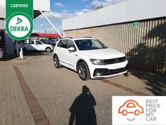 2018 Volkswagen Tiguan 2.0 TDI Comfortline 4/Mot DSG Gauteng