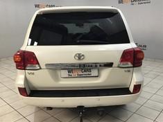 2013 Toyota Land Cruiser 200 V8 4.5d Vx At  Gauteng Centurion_1