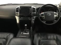 2013 Toyota Land Cruiser 200 V8 4.5d Vx At  Gauteng Centurion_2