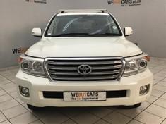 2013 Toyota Land Cruiser 200 V8 4.5d Vx At  Gauteng Centurion_3