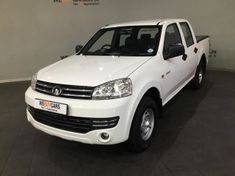 2018 GWM Steed 5 2.2 MPi Base Double Cab Bakkie Western Cape Cape Town_0