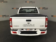 2018 GWM Steed 5 2.2 MPi Base Double Cab Bakkie Western Cape Cape Town_1