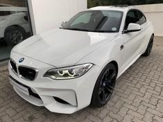 2016 BMW M2 M2 Coupe M-DCT Gauteng Johannesburg_0