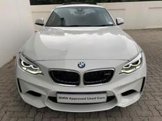 2016 BMW M2 M2 Coupe M-DCT Gauteng Johannesburg_1