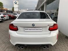 2016 BMW M2 M2 Coupe M-DCT Gauteng Johannesburg_4