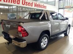 2017 Toyota Hilux 2.8 GD-6 Raider 4X4 Double Cab Bakkie Auto Limpopo Mokopane_3