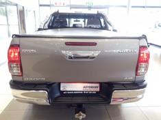 2017 Toyota Hilux 2.8 GD-6 Raider 4X4 Double Cab Bakkie Auto Limpopo Mokopane_4