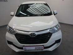 2016 Toyota Avanza 1.5 SX Auto Mpumalanga Delmas_1