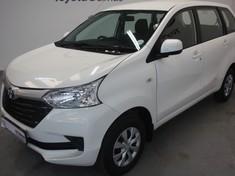 2016 Toyota Avanza 1.5 SX Auto Mpumalanga Delmas_2