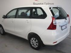 2016 Toyota Avanza 1.5 SX Auto Mpumalanga Delmas_3