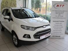 2015 Ford EcoSport 1.0 Titanium Limpopo