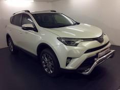 2019 Toyota Rav 4 2.0 GX CVT Limpopo Tzaneen_1