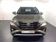 2018 Toyota Rush 1.5 Auto Limpopo Tzaneen_0