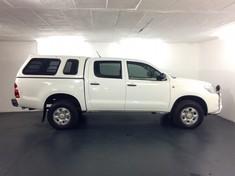 2015 Toyota Hilux 2.5d-4d Srx 4x4 Pu Dc  Limpopo Tzaneen_2